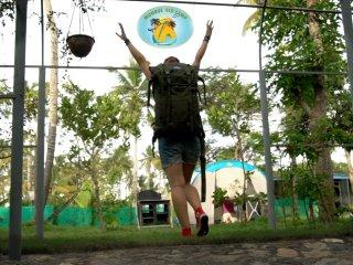 Munroe eco camp -A no frill camp site - Kollam vacation rentals