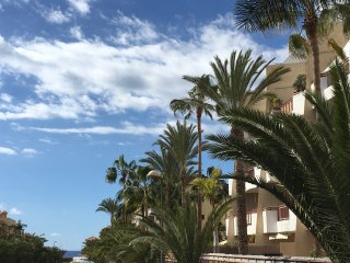 Beautiful 3 bedroom Apartment in Palm-Mar - Palm-Mar vacation rentals
