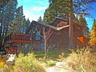Nice 2 bedroom House in South Lake Tahoe - South Lake Tahoe vacation rentals