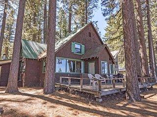 3195 Pasadena Avenue - South Lake Tahoe vacation rentals