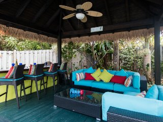 CoCo Gardens - Beautiful Carribean Hideaway - Grace Bay vacation rentals