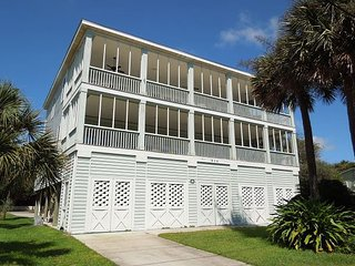 Elegant Escape - Elegance Across from the Beach - Folly Beach vacation rentals