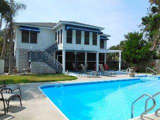 Fa La La - Newly Renovated Home with Vintage Vibe - Folly Beach vacation rentals