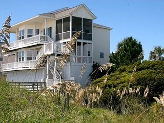 Low Places - Perfect Place for Sunrises and Sunsets - Folly Beach vacation rentals