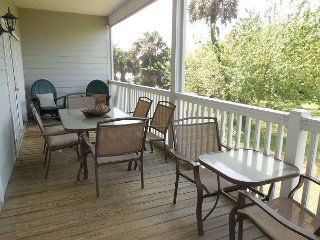 Marsh Winds 2C - Condo with Marsh and Sunset Views - Folly Beach vacation rentals