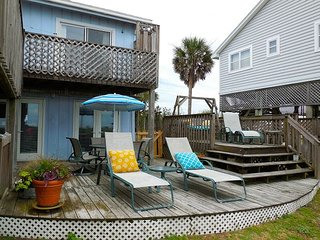 Pelican Alley - Large Yard Perfect for Pets and Children - Folly Beach vacation rentals