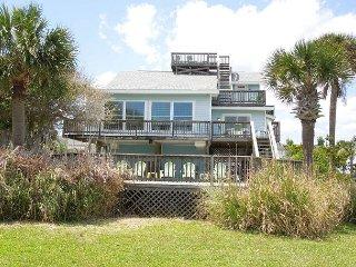 Sea Y'all - Ocean, Marsh and River Views! - Folly Beach vacation rentals