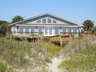 Summertime - Beautiful Home Overlooking the Ocean - Folly Beach vacation rentals