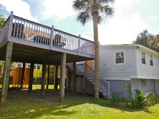 The Folly House - Cozy and Conveniently Located - Blue Mountain Beach vacation rentals