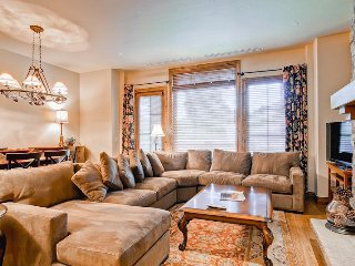 3 bedroom Apartment with A/C in Avon - Avon vacation rentals