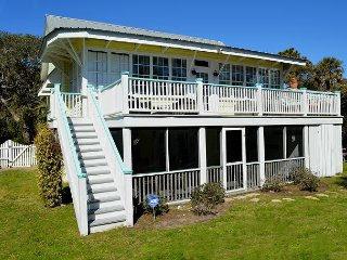 Classic character and charm combined with all the modern day comforts!! - Blue Mountain Beach vacation rentals