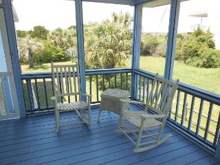 Sunset Song - Great views and just a short walk to the beach! - Folly Beach vacation rentals