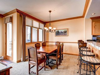 Highlands Westview  209 - Beaver Creek vacation rentals