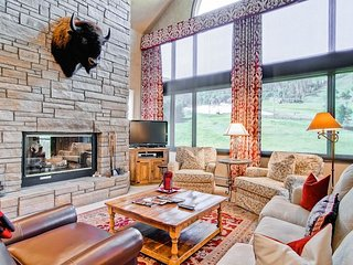 Highlands Slopeside 508 - Beaver Creek vacation rentals