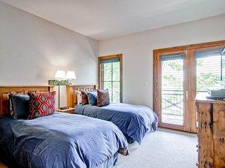 Villas at Villa Montane 6 - Beaver Creek vacation rentals
