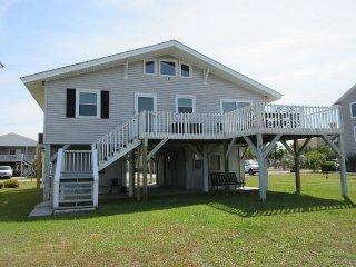 Laurinburg Street - 061 Duke-Phillips - Ocean Isle Beach vacation rentals