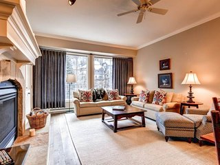 Oxford Court  208 - Beaver Creek vacation rentals
