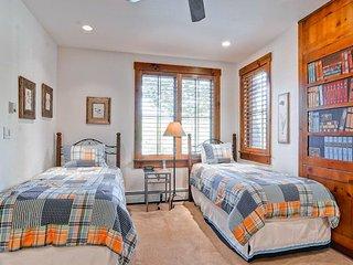 Buckhorn Townhomes 31 - Avon vacation rentals