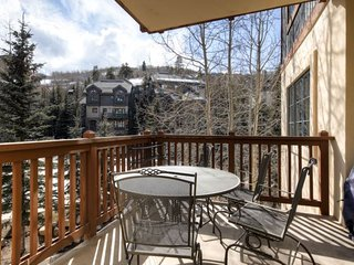 Oxford Court  202 - Beaver Creek vacation rentals