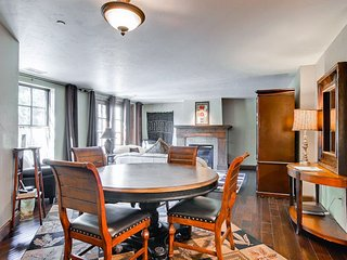 Perfect Condo with A/C and Elevator Access - Vail vacation rentals