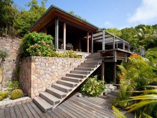 Bright 2 bedroom Villa in Pointe Milou - Pointe Milou vacation rentals