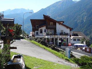 Apart Pepi s Ferienwohnungen im Ski und Wandergebiet Jerzens - Pitztal / Tirol - Jerzens vacation rentals
