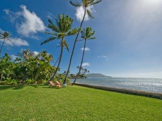 East Oahu Oceanfront Jewel - Honolulu vacation rentals