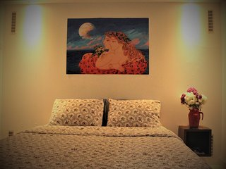 Romantic Condo with Internet Access and A/C - Athens vacation rentals