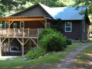 Nice 3 bedroom Cabin in Fleetwood - Fleetwood vacation rentals