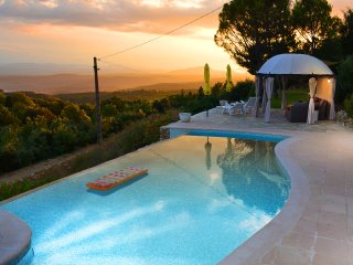 Stunning Provencal View - Tourtour - Tourtour vacation rentals