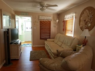Charming 1st floor duplex located in the Wildwoods has a lot to offer! - Wildwood vacation rentals