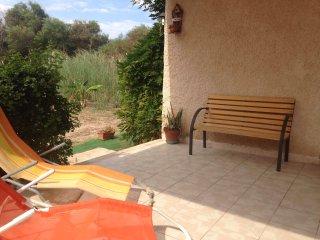 Villetta per vacanze, a 300 mt dalla spiaggia di Carratois - Portopalo di Capo Passero vacation rentals