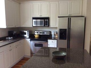 Three bedroom home on Seabrook island - Seabrook Island vacation rentals