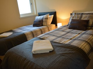 Ibrox Apartment - Glasgow vacation rentals