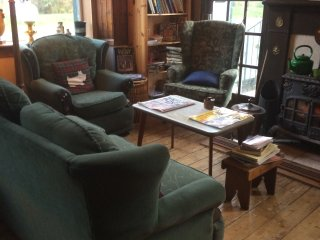 Green Kettle B&B. Scottish Home from Home - Garelochhead vacation rentals