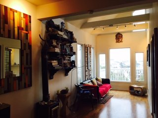 3 Bedroom Bernal Charmer - San Francisco vacation rentals