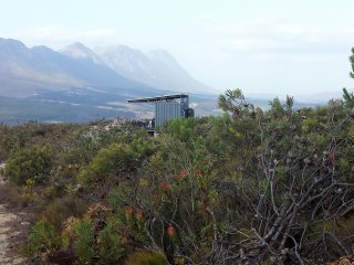 The Square Elephant in Private Mtn Nature Reserve - Hermanus vacation rentals