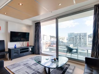 Awesome Central Wellington Apartment - Wellington vacation rentals
