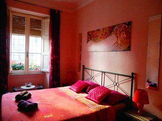 Triple room - Rome vacation rentals