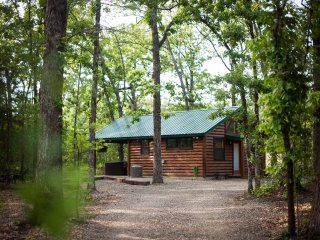 Ain't Life Grand Honeymoon Cabin WiFi and Hot Tub - Hochatown vacation rentals