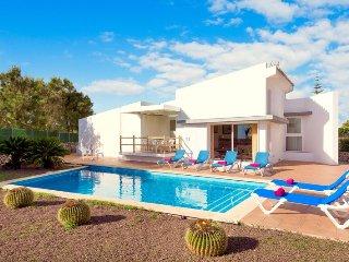 Perfect 3 bedroom Villa in Alaior - Alaior vacation rentals