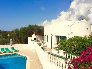 Perfect 3 bedroom Villa in Alaior - Alaior vacation rentals