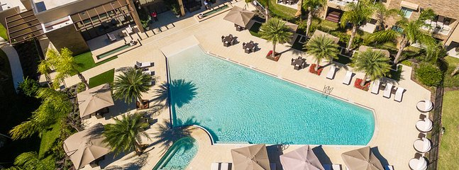 3 or 4 bedroom villa Magic Village Resort - Kissimmee vacation rentals