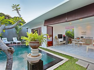 1 bedroom villa at double six - Seminyak vacation rentals