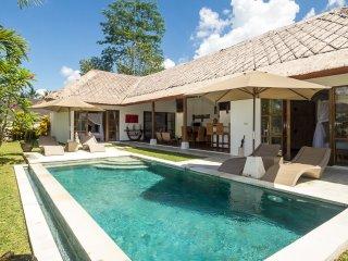 Ideal For Families & Affordable - Candi Kecil Tiga - Ubud vacation rentals