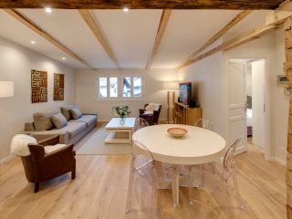 Chalet Elsa - Very central and totally renovated Topfloor Apartment - Zermatt vacation rentals
