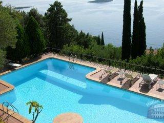 Villa in Basilicata : Maratea Area Villa Franca - Maratea vacation rentals