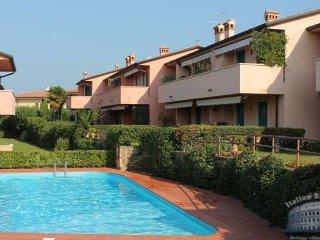 Apartment in Lake Garda : Garda / Bardolino Area Baro Apartments - Lazise vacation rentals