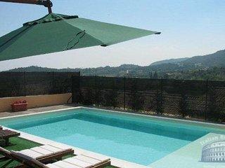 Villa in Lake Garda : Garda / Bardolino Area Villa Ricca - Marciaga di Costermano vacation rentals