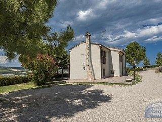 Villa in Le Marche : Macerata Area Casa Giorgina - Nereto vacation rentals